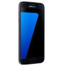 Samsung Galaxy S7 - black, left hand side