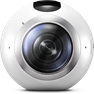 Samsung Galaxy S7 - 360-degree camera
