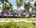 Jabra APAC Partner conference 2016 - Group Photo