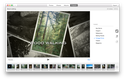 Photos introduces some new slideshow themes.