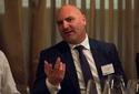 Chris Barton, Regional Alliance Manager, FireEye