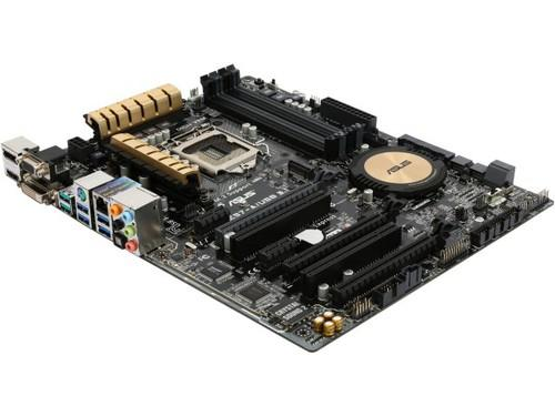 Asus Rampage V Extreme motherboard with USB 3.1