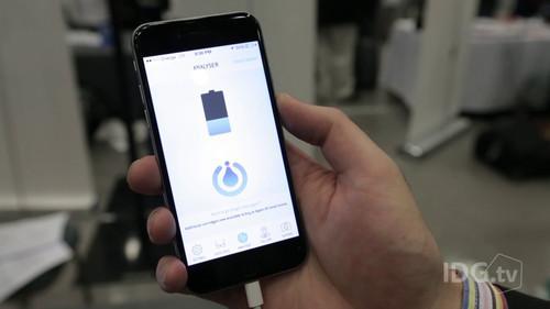 Intelligent Energy's Upp fuel cell