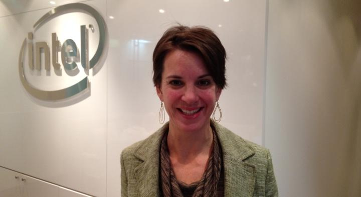 Jennifer Mulveny is Intel's new director of Cloud policy and government affairs in A/NZ