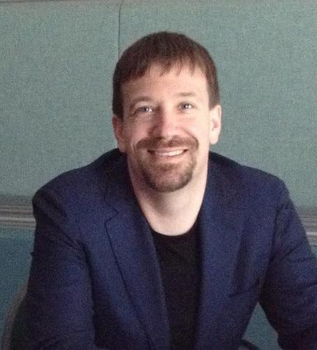Dave McCrory, Basho CTO