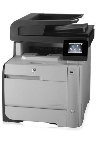 HP Color LaserJet Pro MFP M476