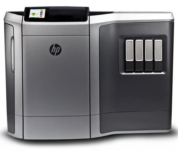 HP's Multi Jet Fusion printer