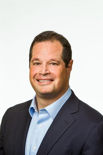 John Somorjai, executive vice president of corporate development and strategy