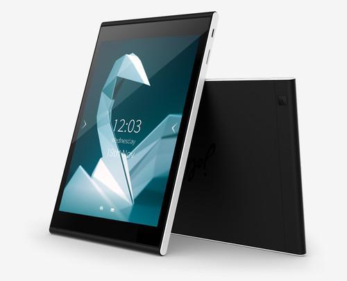 Jolla's tablet will start shipping in q2.