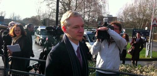 WikiLeaks' founder Julian Assange will head to London's High Court on Tuesday to try to reverse an extradition order that would send him to Sweden for questioning over sexual assault allegations.