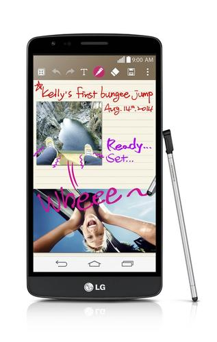 The G3 Stylus is an affordable version on the G3.