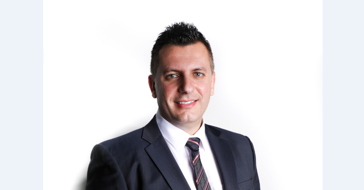 Kaspersky Lab A/NZ, managing director, Andrew Mamonitis, has left the vendor and joined distributor, Hemisphere Technologies