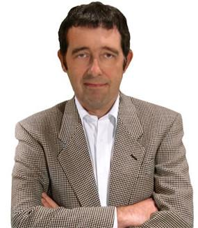 Robin Alden, CTO of Comodo