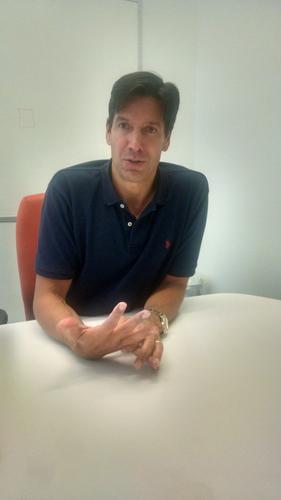 Mark Russinovich, Microsoft Azure CTO