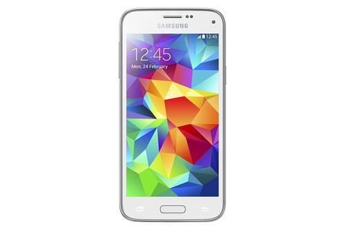 The Samsung Galaxy S5 mini