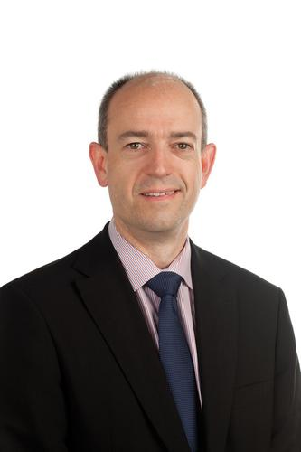 ARM's Simon Segars