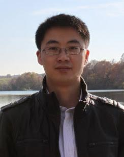 Tielei Wang, research scientist with Georgia Institute of Technology