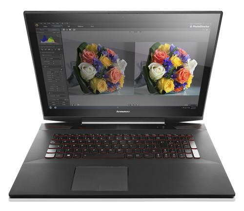Lenovo Y70 Touch laptop (2)
