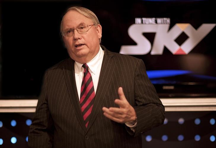 John Fellet - CEO, Sky TV