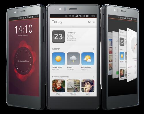 The Aquaris E5 HD from Spanish smartphone vendor BQ will soon ship with Ubuntu.
