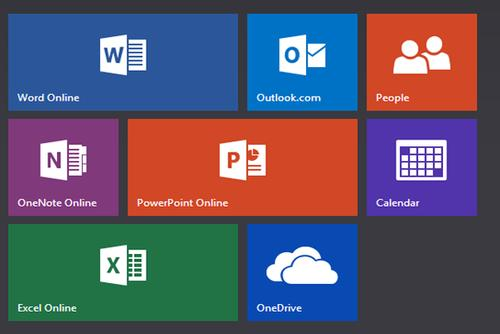 Microsoft rolled out new and improved Office Online apps this week.