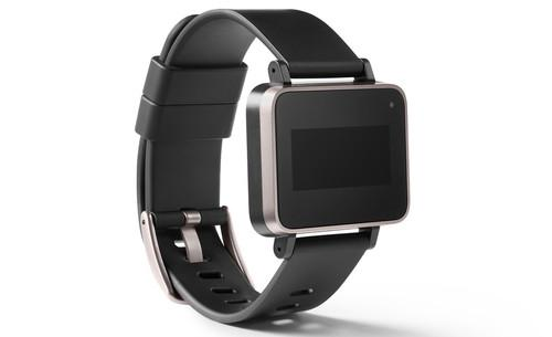 Google has developed a medical-grade wearable device that can stream patient data like pulse and heart rate to doctors.