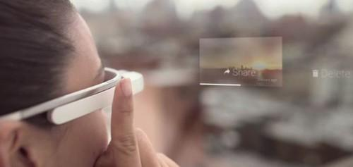 Google appears to be preparing many more features for Google Glass ahead of an eventual public launch.