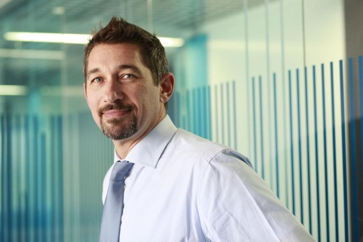 SAP vice president and general manager, partner operations A/NZ, Greg Miller