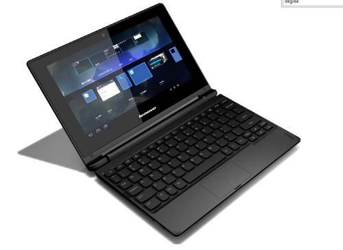 Lenovo's IdeaPad A10