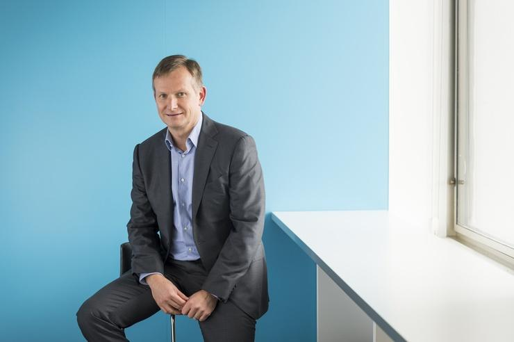 John Ruthven - Managing Director, SAP