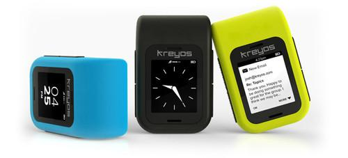 Backers of the Kreyos Meteor smartwatch have discovered how tricky it is to fund a project on sites like Kickstarter and Indiegogo.