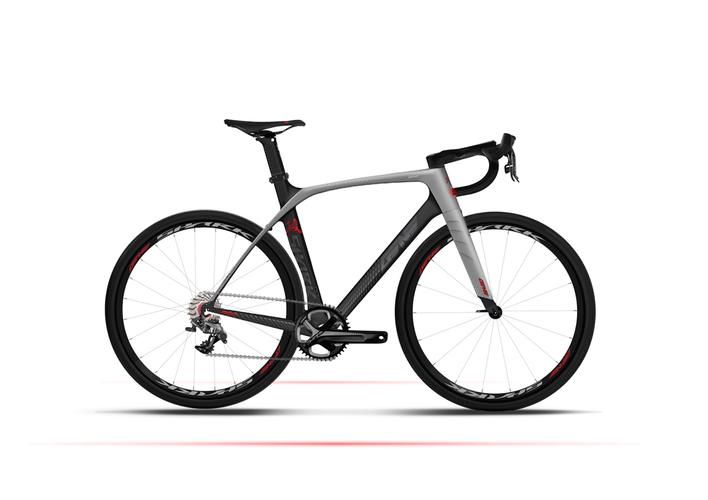 LeEco Announce Two Smart Bicycles At CES, Coming H2 2017