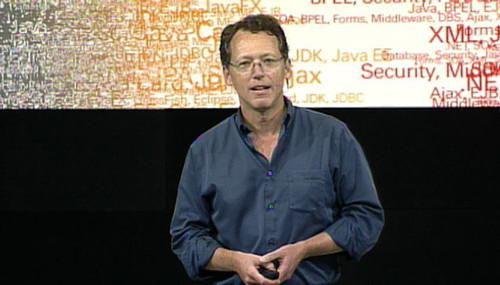 Mark Reinhold, chief architect for the Oracle Platform Group for Java