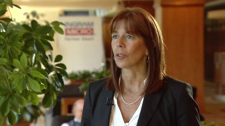 Renee Bergeron - Vice president, Global Cloud Computing, Ingram Micro