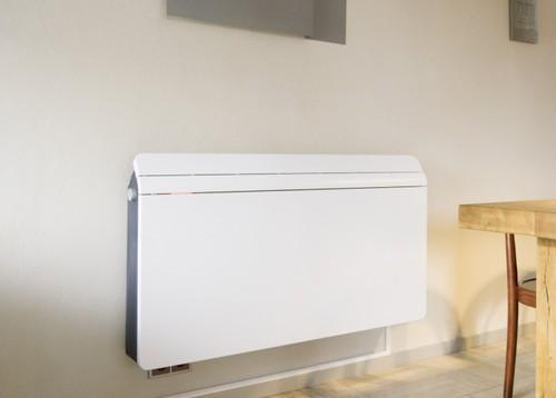 The Nerdalize heater
