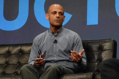 Jay Parikh, Facebook's vice president of infrastructure engineering, spoke on Wednesday at Gigaom Structure in San Francisco.