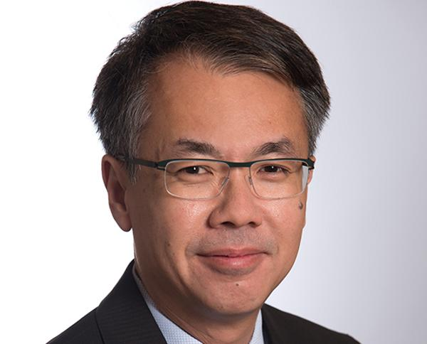 A10 Networks' new Asia-Pacific vice-president