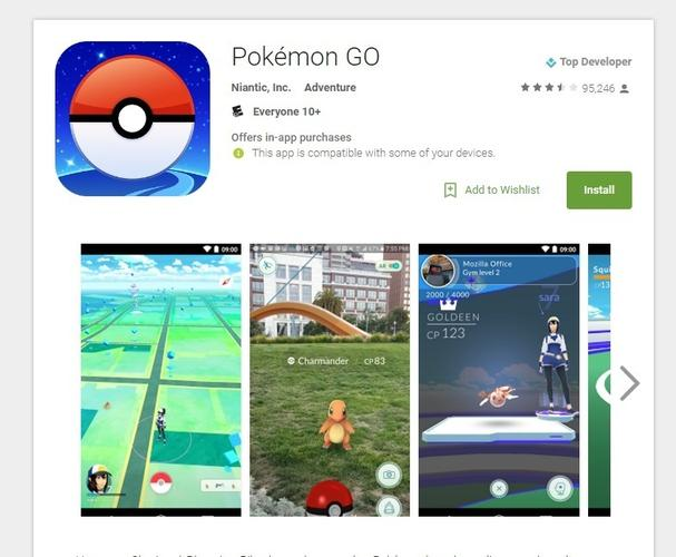 How to get Pokemon to come to you in Pokemon GO