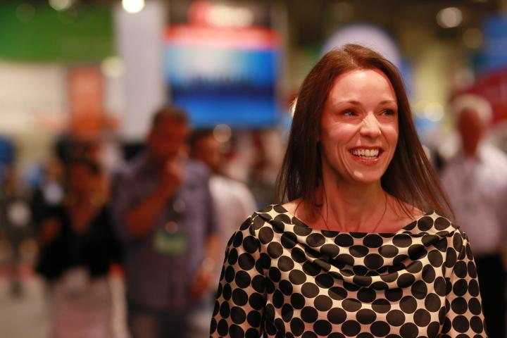 Nicki Page, CEO Breeze