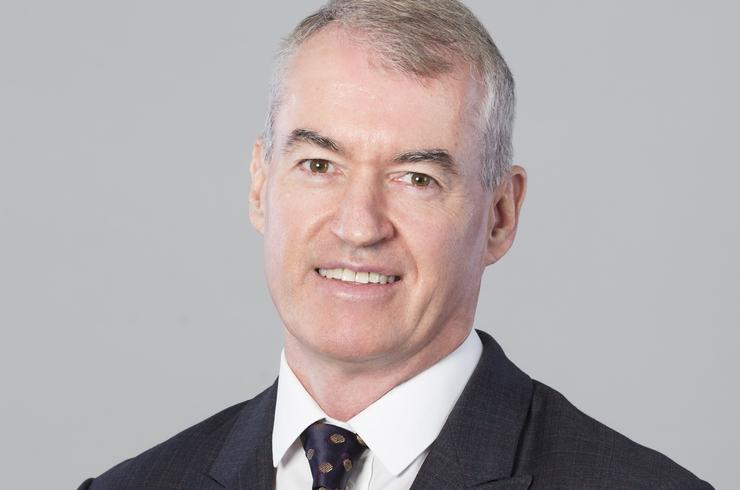 Oracle Asia-Pacific has named Rob Willis as its new A/NZ regional managing director
