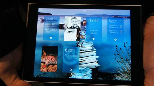 Finnish companies Jolla and SSH are working on a hardened version of the Sailfish OS