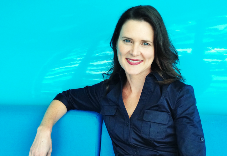 Anna Curzon - Managing Director, Xero New Zealand