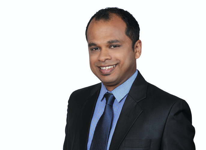 Sumal Karu - General Manager, Global Channels & General Business, SAP Australia and New Zealand