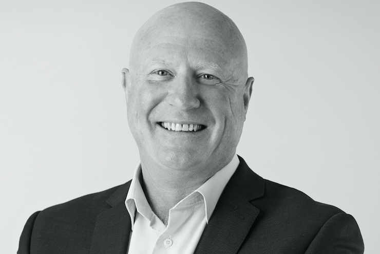Mark Innes - General Manager of Asia Pacific, Salesforce