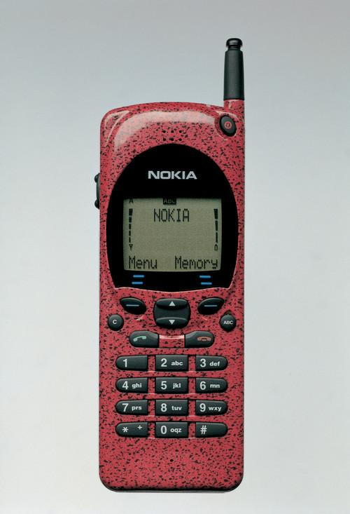 From the 2110 to the Lumia 1020, Nokia's most iconic phones (+5 photos)