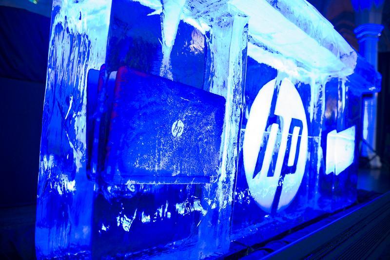 2016 HP Partner Awards - Meet the finalists...