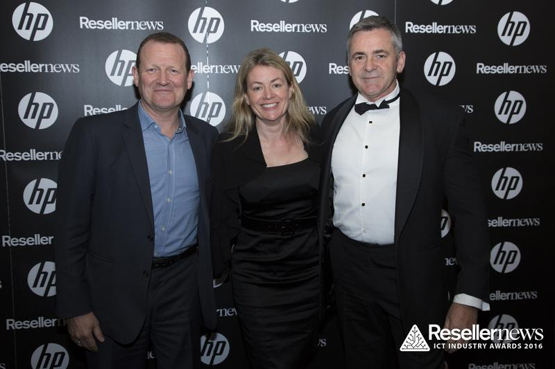 2016 Reseller News ICT Industry Awards - Champagne Reception (Part 2)