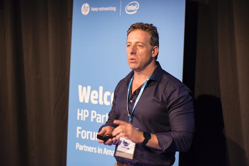 IN PICTURES: HP NZ hosts strong reseller turnout at Partner First Forum in Auckland