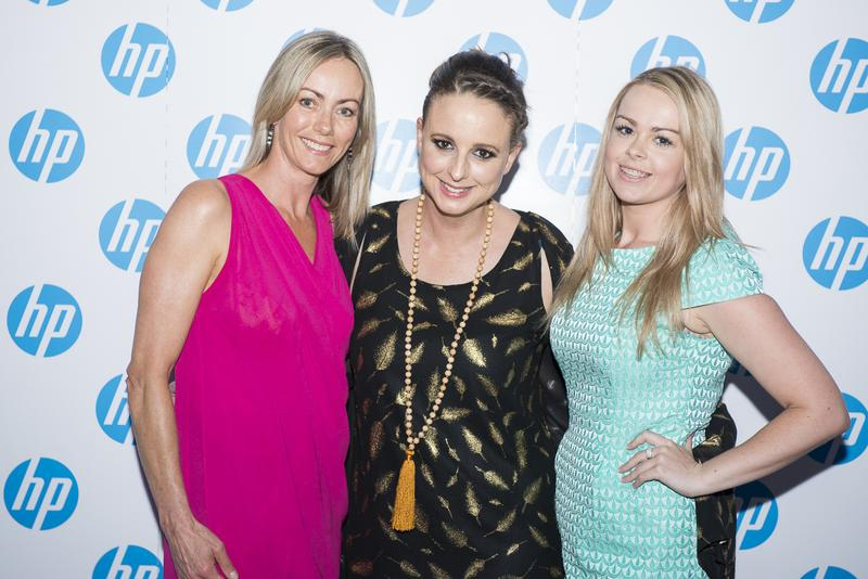 ​IN PICTURES: Kiwi channel class shines through at 2015 HP Partner Awards