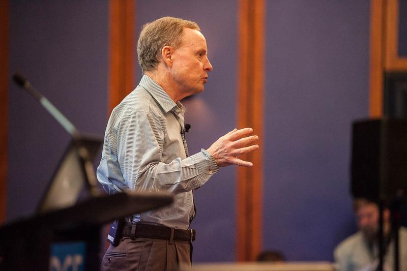 EDGE 2015: Day One - Keynote and plenary sessions (+47 photos)